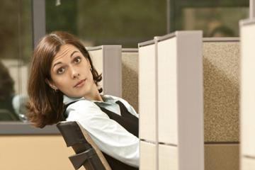 Are you worried about losing your job?