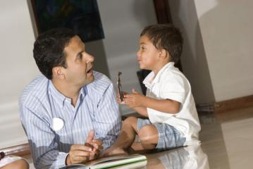 Is the amount of spousal or child support you pay reasonable or unreasonable?